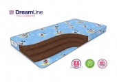 Матрас DreamLine Baby Dream 9