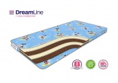 Матрас DreamLine Baby Mix Slim