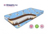 Матрас DreamLine Baby Dream TFK