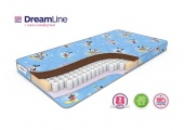 Матрас  DreamLine Baby Sleep Dream TFK